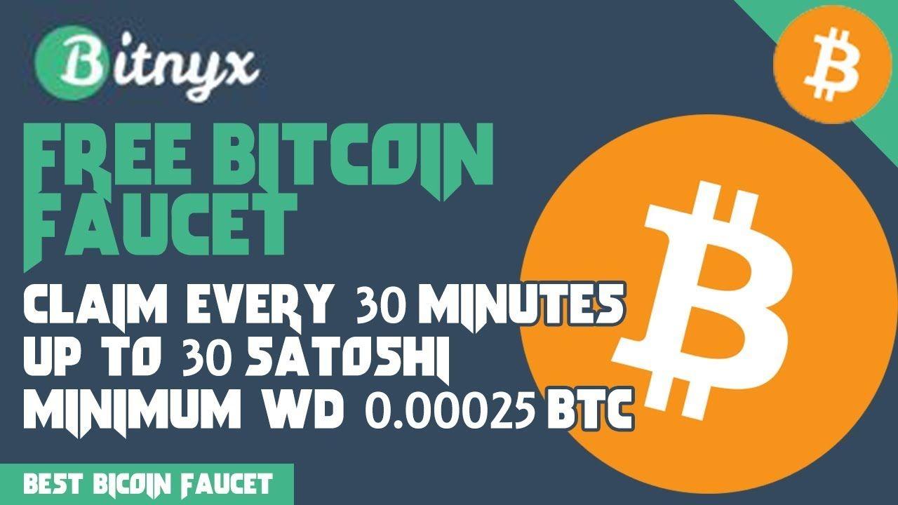 bitcoin claim free satoshi cfi kodas fx parinktys