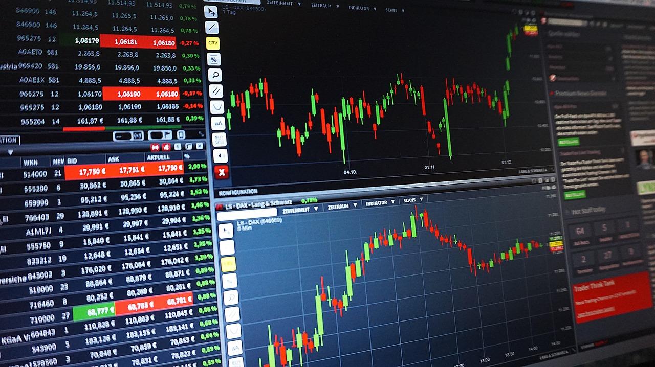 bitcoin binary trading investments kodl turiau investuoti bitkoin