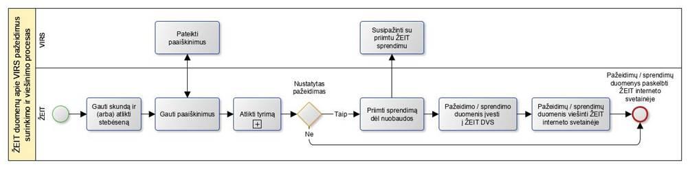 duomenų konvertavimo bandymo strategija