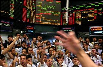 akcijų kotiravimo galimybės